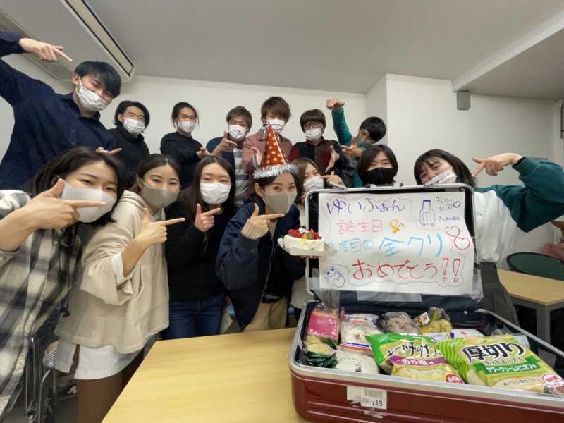 ボランティアスタッフ紹介Vol.2
