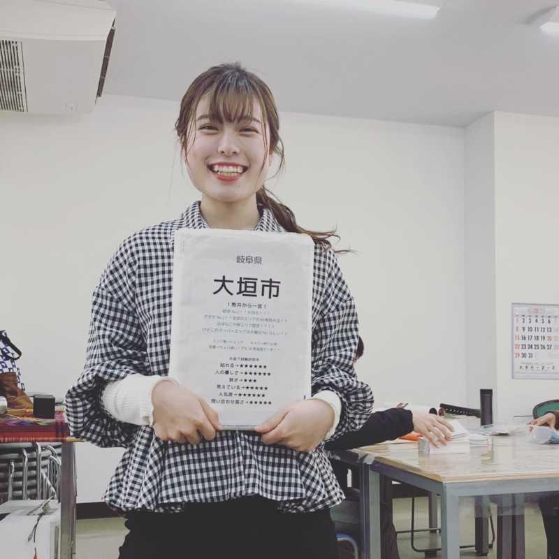 ボランティアスタッフ紹介Vol.7